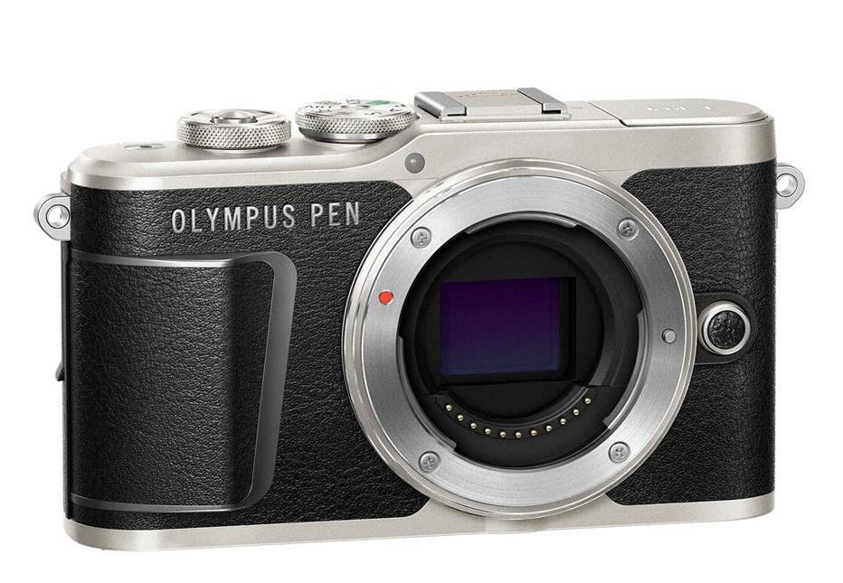 Olympus PEN E-PL9 tělo černé