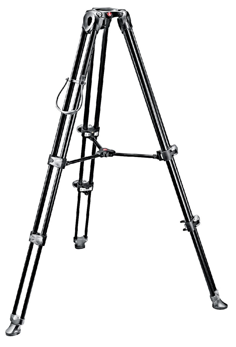 Manfrotto MVT502AM, video