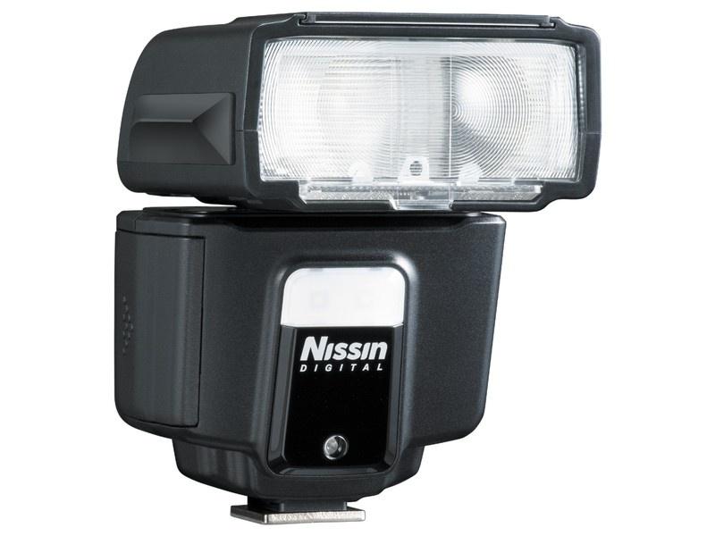 Nissin i40 pro Fujifilm bezzrcadlovky