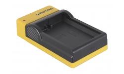 Patona USB Slim nabíječka pro Nikon EN-EL14 / EN-EL14a
