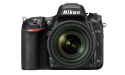 Nikon D750 + 24-85 mm