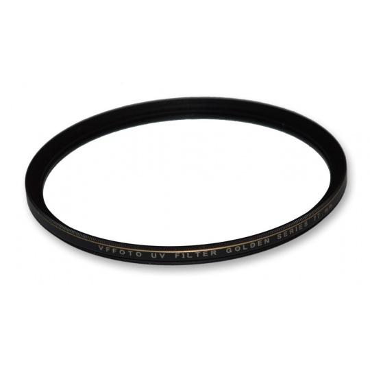 VFFOTO UV GS 52 mm + utěrka z mikrovlákna