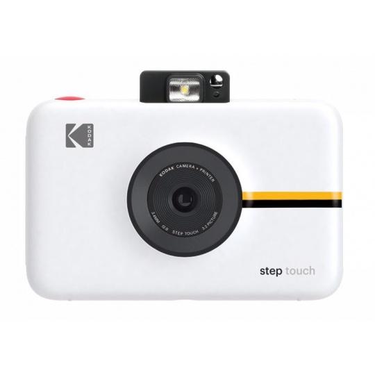 Kodak Step Touch bílý