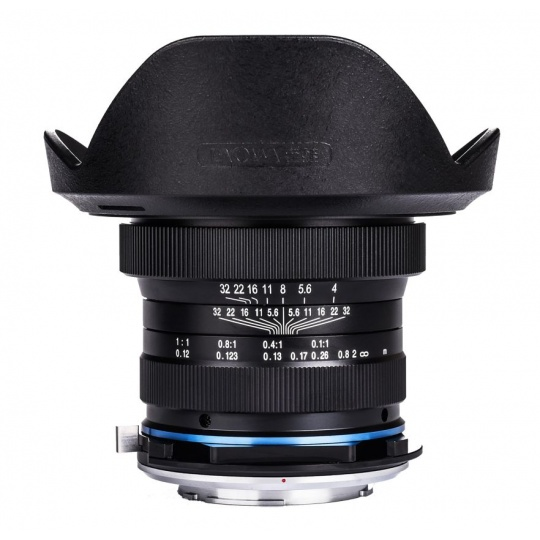 Laowa 15mm f/4 Wide Angle Macro pro Canon EF