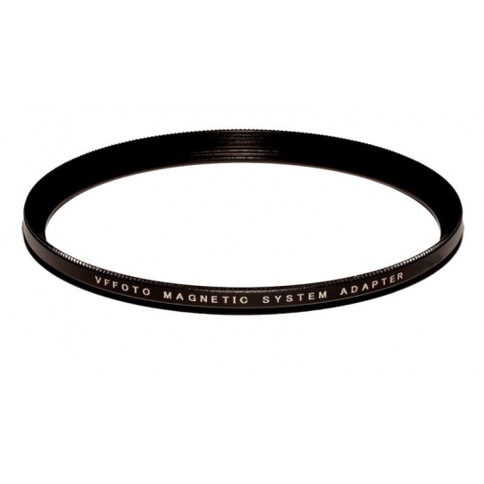 VFFOTO adaptér magnetických filtrů 55 mm