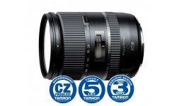 Tamron 28-300mm F/3.5-6.3 Di PZD pro Sony, Bonus 1.000 Kč ihned odečteme