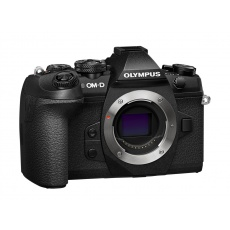 Olympus OM-D E-M1 Mark II tělo černé