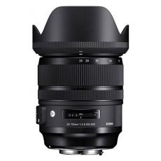 Sigma 24-70 mm f/2,8 DG OS HSM Art pro Nikon F, Nákupní bonus 2000 Kč