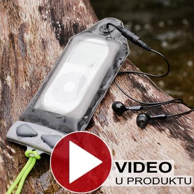 Aquapac 518 MP3 Case