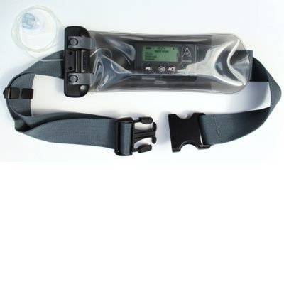 Aquapac 158 Microphone / Insulin Pump Case