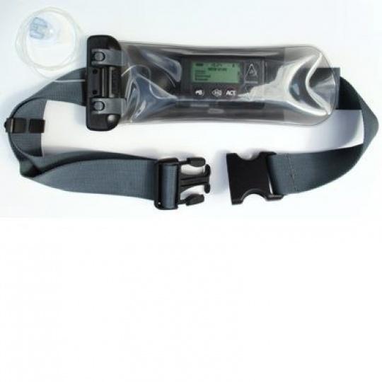 Aquapac 158 Microphone / Insulin Pump Case