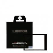 Ochrana LCD