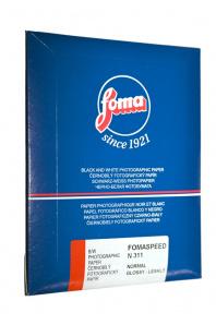 Foma Fomaspeed 311 N 9x13 cm 25 ks Lesklý, Gradace Normální