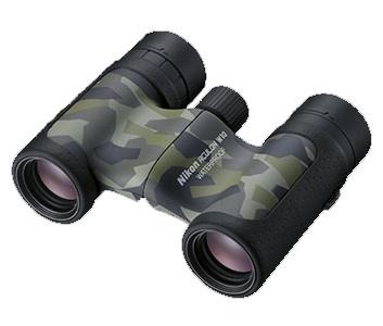 Nikon Aculon W10 10x21 kamufláž