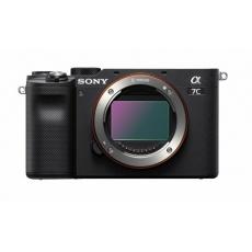 Sony A7C tělo černé