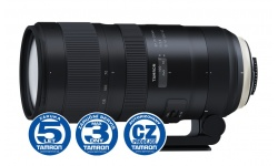 Tamron SP 70-200mm F/2.8 Di VC USD G2 pro Nikon (model A025)
