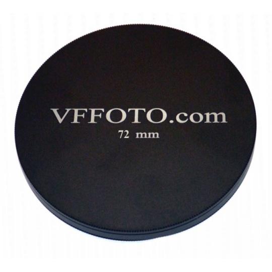 VFFOTO pouzdro na ochranu filtrů 72 mm