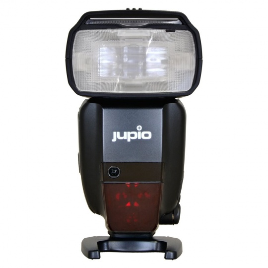 Jupio PowerFlash 600 TTL pro Canon