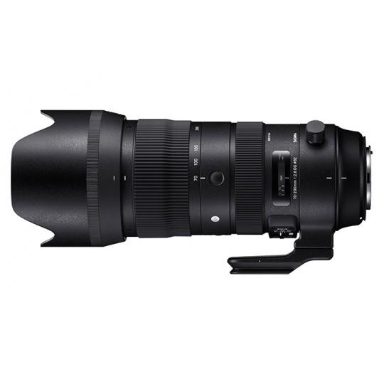 Sigma 70-200mm f/2.8 DG OS HSM Sports pro Canon EF, Nákupní bonus 2100 Kč (ihned odečteme z nákupu)
