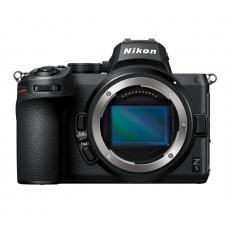 Nikon Z5 tělo + Nákupní bonus 1000 Kč (ihned odečteme z nákupu)