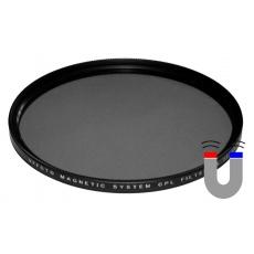 VFFOTO magnetický polarizační filtr PS 58 mm
