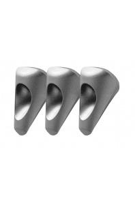 Peak Design hroty Spike Feet Set