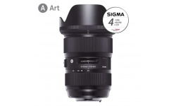SIGMA 24-35/2 DG HSM ART Nikon, Bonus 1.500 Kč ihned odečteme