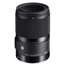 Sigma 70/2,8 DG Macro ART L-mount Sigma / Panasonic / Leica, Nákupní bonus 600 Kč (ihned odečteme z nákupu)