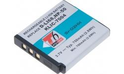 T6 Power pro Pentax (D-Li68)
