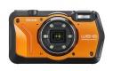 Ricoh WG-6 GPS Oranžový