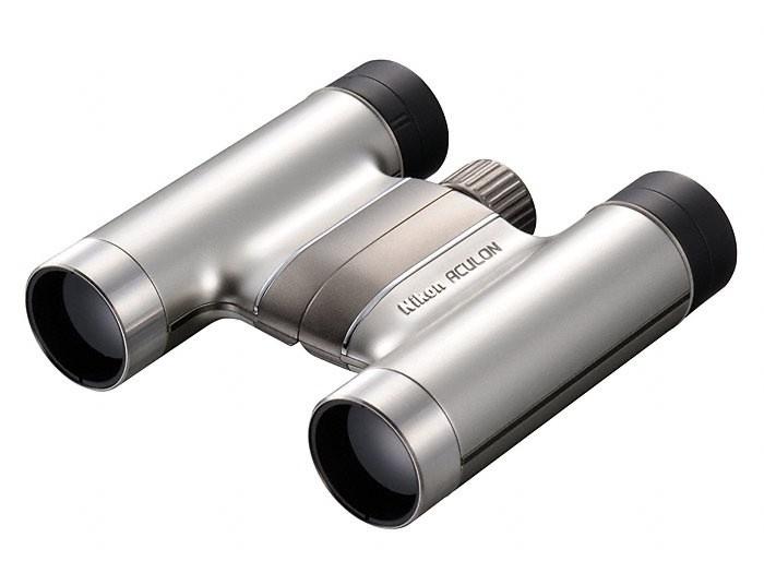 Nikon Aculon T51 8x24 stříbrný