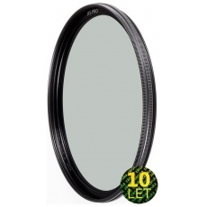 B+W Cirkulární polarizační Käsemann 58 mm XS-PRO HTC DIGITAL MRC Nano