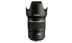 Pentax HD D-FA 50 mm F 1,4 SDM AW