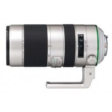 Pentax HD D-FA* 70-200 mm F 2,8 ED DC AW Silver Edition