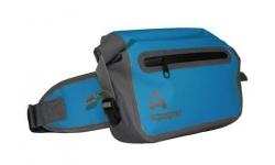 Aquapac 822 TrailProof™ Waist Pack (Cool Blue)