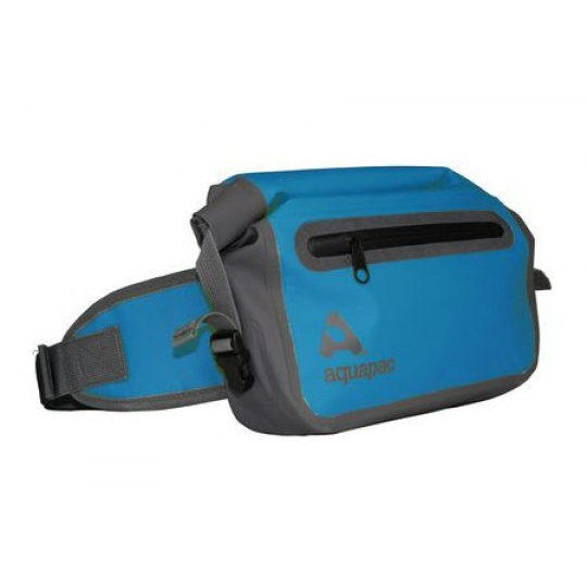 Aquapac 822 TrailProof™ Waist Pack (Cool Blue)