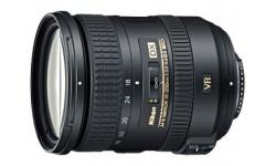 Nikon 18-200 mm F 3,5-5,6G ED AF-S DX VR II