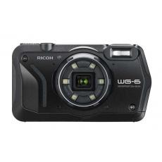 Ricoh WG-6 GPS Černý