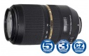Tamron SP AF 70-300 mm F 4-5,6 Di VC USD pro Canon