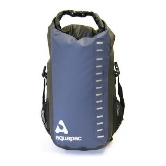 Aquapac 792 TrailProof™ DaySack 28L Cool Blue