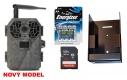 Fotopast BUNATY FULL HD GSM + 16GB karta + lithiové baterie + kovový box