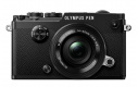 Olympus PEN-F + 14-42 EZ black (1442 EZ Kit) + Karta SDHC 32GB