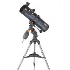 Celestron AstroMaster 130/650mm EQ teleskop zrcadlový