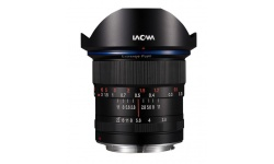 Laowa 12mm f/2.8 Zero-D pro Nikon