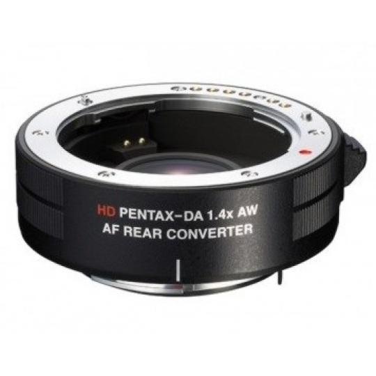 Pentax HD DA AF Rear Convertor 1,4x AW