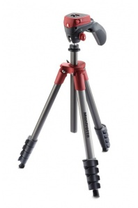 Manfrotto MK Compact ACN-RD Action Red