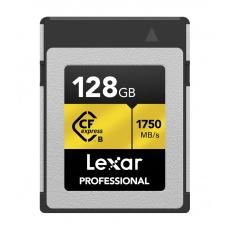 Lexar CFexpress Pro 128GB R1750/W1000