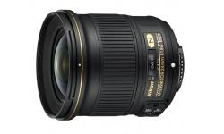 Nikon 24 mm F 1,8G ED AF-S