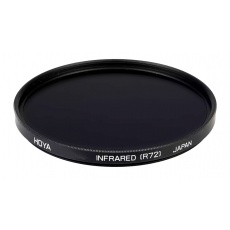 Hoya R72 Infračervený 58 mm