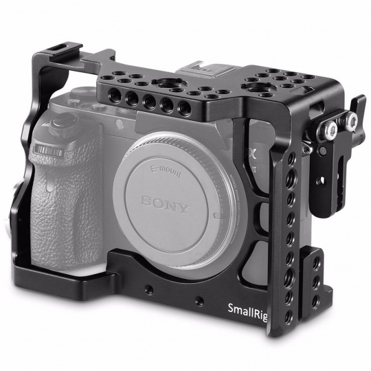 SmallRig 1982 Cage for Sony A7II/A7RII/A7SII